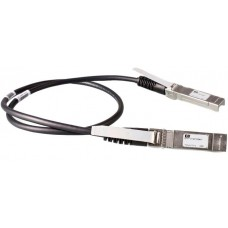 Кабель Aruba 10G SFP+ to SFP+ 1m DAC Cable (repl. for J9281B )