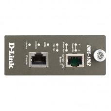Модуль D-Link DMC-1002/B1A, SNMP module for DMC-1000