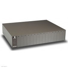 Шасси D-Link DMC-1000/A3A, Chassis-based Media Converter