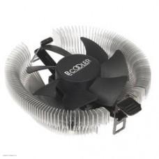 Кулер для процессора  PCCooler E80 Кулер E80