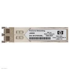 Трансивер HPE X120 1G SFP LC SX