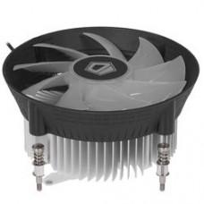 Кулер для процессора  ID-Cooling DK-03i PWM BLUE  100W  PWM  BLUE LED