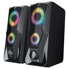 Активная акустическая система 2.0 QUMO Rage AS005