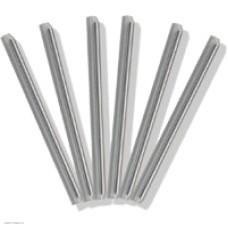 Трубка Lanmaster для защиты места сварки оптических волокон, КДЗС, диаметр 1.0 мм, длина 40 мм