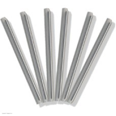 Трубка Lanmaster для защиты места сварки оптических волокон, КДЗС, диаметр 2.0 мм, длина 40 мм