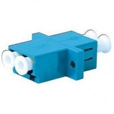 Проходной адаптер ITK LC-LC, (SM/MM), UPC, (Duplex)