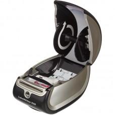 Принтер Dymo LableWriter LW450 стационарный черный/серебристый