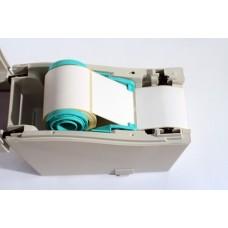 Термопринтер TSC TDP-225 (для печ.накл.) стационарный белый