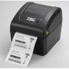 Термопринтер TSC DA210 стационарный черный