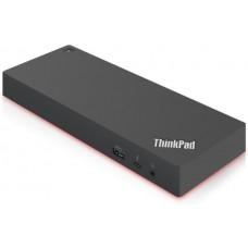 Стыковочная станция Lenovo 40AN0135EU ThinkPad P51s/P52s/T570/T580 X1 Yoga (2&3 Gen)