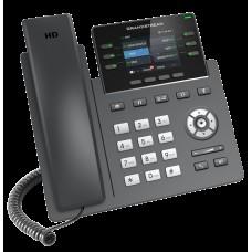 Телефон IP Grandstream GRP-2613 черный