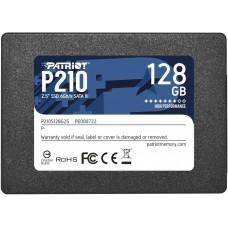 "Накопитель PATRIOT SSD P210 128Gb SATA-III 2,5"" 7мм P210S128G25"