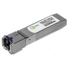 Модуль SNR SFP+ оптический, дальность до 300м (5dB), 850нм