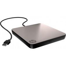 Внешний привод HPE Mobile USB, DVD-RW