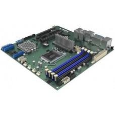 Материнская Плата Intel DBM10JNP2SB Soc-1151 iC246 uATX 4xDDR4 6xSATA3 SATA RAID 4xGgbEth bulk