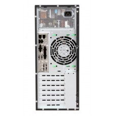 Корпус SuperMicro CSE-733TQ-668B Midi-Tower 668W черный
