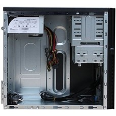 Корпус InWin ES725 Black 400W