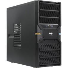 Корпус InWin EC-036U3 Black 400W (6135421)