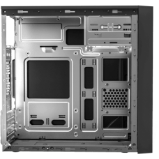Корпус PowerCool 6505BK 400W Black