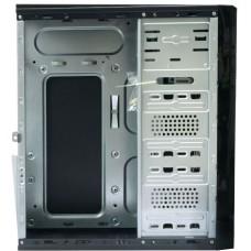 Корпус PowerCool S1007U3 450W Black