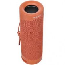Портативная акустика Sony SRS-XB23R , красный