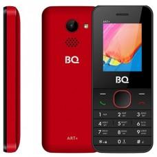 Мобильный телефон BQ 1806 ART+ Red