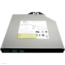 Привод DELL DVD+/-RW Drive, SATA,Internal, 9.5mm, For R740, Cables PWR+ODD include (analog 429-ABCX)