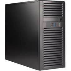 Серверная платформа Supermicro SuperWorkstation Mid-Tower 5039C-T