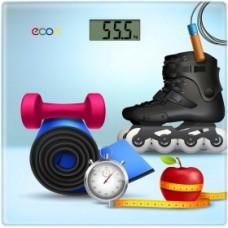 Весы ECON ECO-BS012