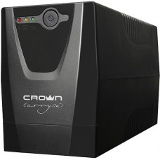 ИБП (UPS) Crown CMU-650X IEC