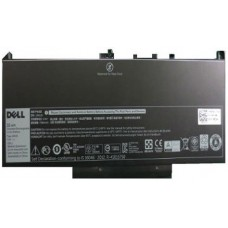 Аккумулятор Dell Battery 4-cell 55W/HR (Latitude E7470/E7270)