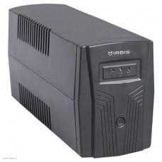 ИБП IRBIS Personal  600VA/360W, Line-Interactive, AVR, 2xSchuko outlets, 2 year warranty