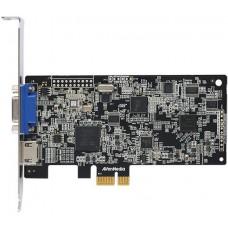 Карта видеозахвата Avermedia DarkCrystal HD Capture CD311 внутренний PCI-E x1