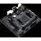 Материнская плата Asrock A520M-HDV Soc-AM4 AMD A520 2xDDR4 mATX AC`97 8ch(7.1) GbLAN RAID+VGA+DVI+HDMI
