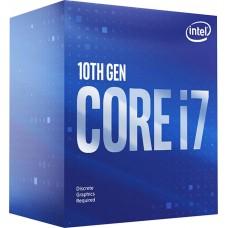 Процессор Intel Original Core i7 10700F Soc-1200 (BX8070110700F S RH70) (2.9GHz) Box