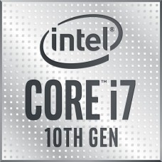 Процессор Intel Original Core i7 10700KF Soc-1200 (CM8070104282437SRH74) (3.8GHz) OEM