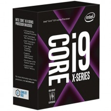 Процессор Intel Original Core i9 10940X Soc-2066 (BX8069510940X S RGSH) (3.3GHz) Box w/o cooler