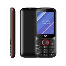 Телефон сотовый BQ M-2820 Step XL+ Black+ Red