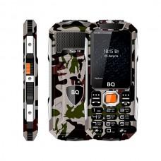Телефон сотовый BQ M-2432 Tank SE Camouflage