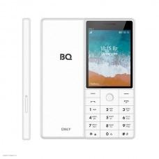 Телефон сотовый BQ M-2815 Only White