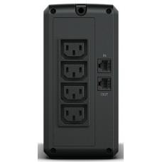 ИБП CyberPower UT850EIG, Line-Interactive,  850VA/425W USB/RJ11/45 (4 IEC С13) UT850EIG