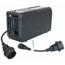 Кабуль Powercom IEC 320 С14 to socket Type-F (504291)