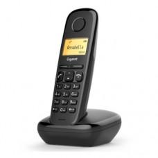 Телефон Dect Gigaset A170 SYS RUS черный АОН