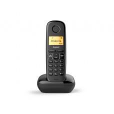Телефон Dect Gigaset A270 SYS RUS черный АОН