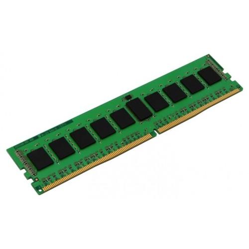 Модуль DIMM DDR4 SDRAM 4096Мb Kingston