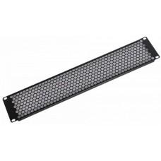 Фальш-панель ЦМО ФП-2.4-9005 черный (упак.:1шт)