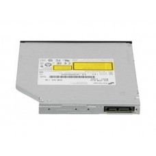 Оптический привод LG DVD-ROM SATA Black 12.7 mm, OEM DTC0N.BHLA10B