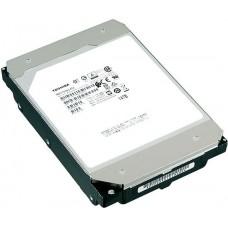 Жесткий диск HDD Toshiba SAS 14Tb 3.5