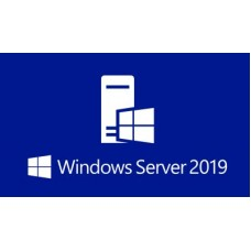 Лицензия HPE Windows Server 2019 Standard Edition, RU, 16-Core, ROK DVD (Proliant only)
