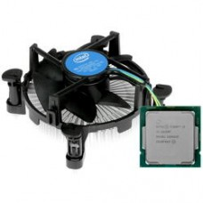 Процессор CPU Intel Core i3-10100F BOX {3.6GHz, 6MB, LGA1200} (BX8070110100F)